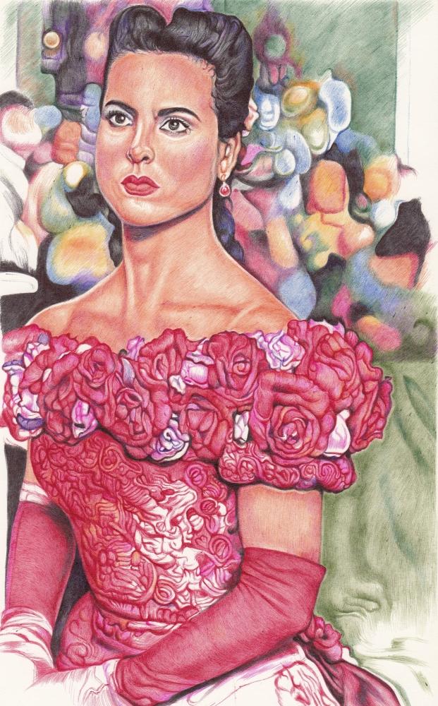 Kate del Castillo par HiOrRiSnEa